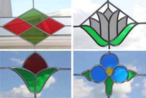 Decorative Glass Examples
