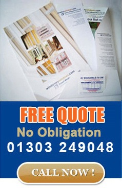 Free Quote from Winstanley Windows