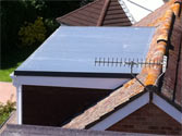 Sarnafil Roof Assured